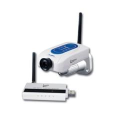 Kit Cftv Digital Wireless