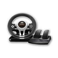 Volante Wireless para PS2 Leadership Cód. 6720
