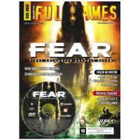 Revista Full Games Ano 8 Nº88 FEAR