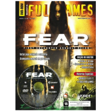 Revista Full Games Ano 8 Nº88 FEAR